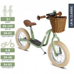 Двухколесный велосипед Puky CYKE 18 4405...