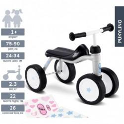 Двухколесный велосипед Puky CYKE 18-3 4406...