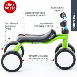 Двухколесный велосипед Puky CYKE 20-3 4762...