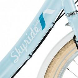 Защита коленей (локтей) Puky S (4-6) NS84113