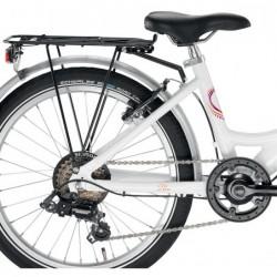 Защита обуви для катания на беговеле/голубой