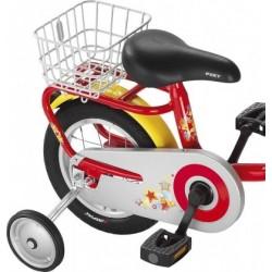 Шлем Puky M (51-56) 9596 black/red...