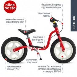 Беговел Puky LR Ride 4088 yellow желтый