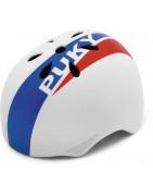 Защитные шлемы Puky
